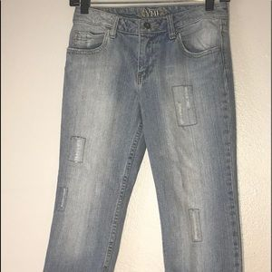 YMI Junior Jeans Size 12